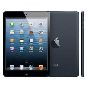 iPad Second Giveaway