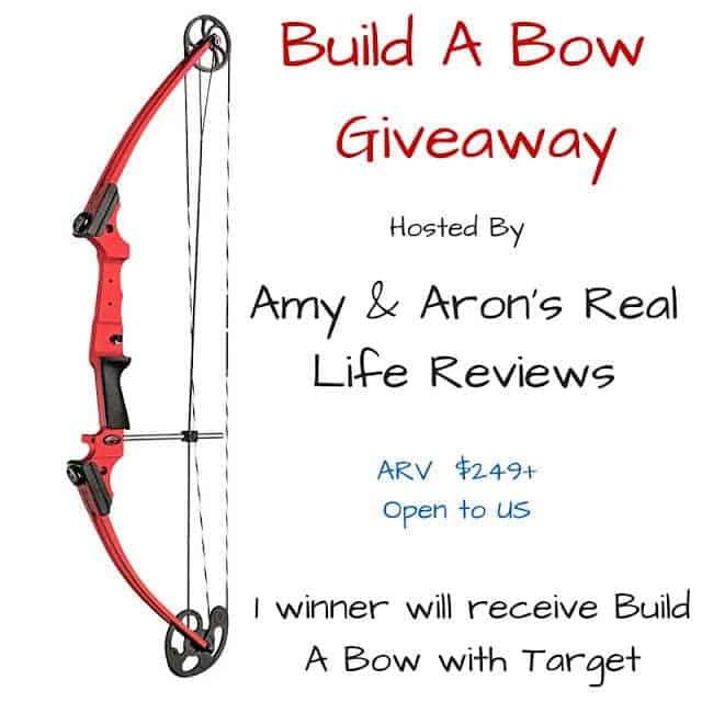 build a bow