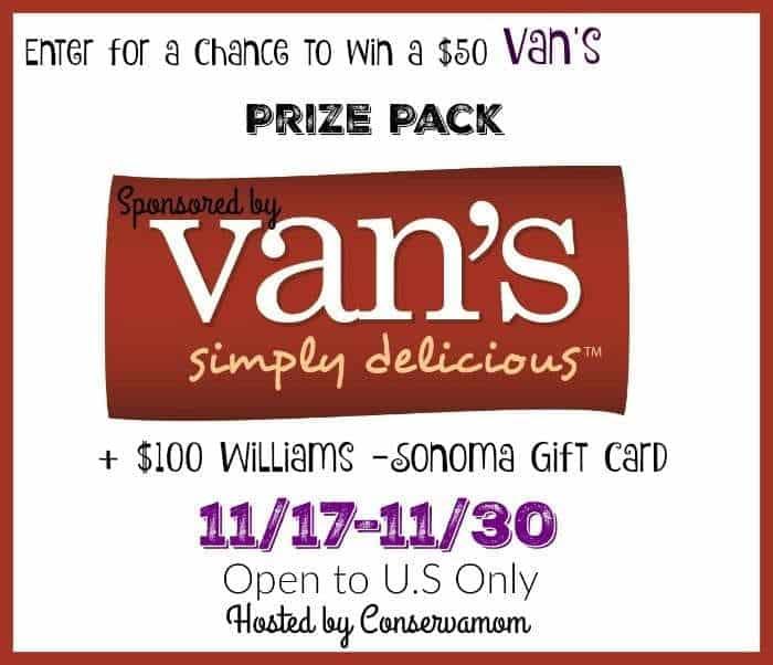 Van's Prize